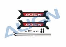 Align Landekufen schwarz T-REX 800