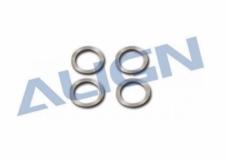 Align Passscheiben Hauptrotorwelle T-REX 700