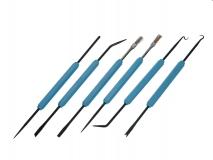 Reinigungsbesteck für Leiterplatten