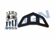 Align Höhenleitwerkshalterset metall T-REX 500