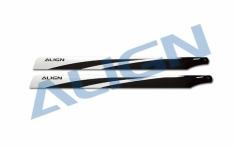 Align Hauptrotorblätter CFK T-REX 800