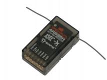 Spektrum 200 SR X Empfänger 6 Kanal mit Stabilisierungssystem AS3X