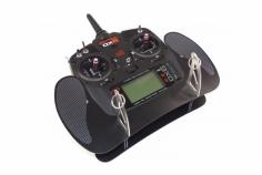 Senderpult GFK schwarz für die neue DX6