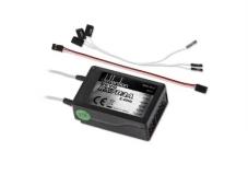 Empfänger (RX703A) QR X350 Pro FPV RTF Multikopter