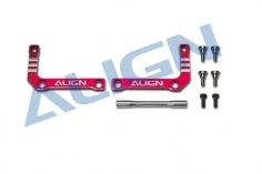 Align Chassisverstärkung Alu T-Rex 550L