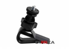 Cliphalterung für die Mini Kamera DIMIKA