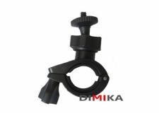Lenker/Rohrhalterung für die Mini Kamera DIMIKA