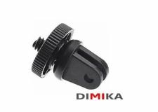 Tripod-Adapter für die Mini Kamera DIMIKA