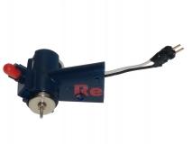 Ersatzteil Heckmotor Set Red Bull BO-105 SR