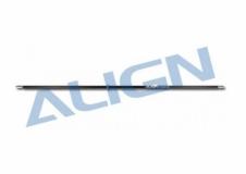 Align Antriebsrohr für Starrantrieb mit Kugellager T-REX 550E