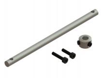 Lynx Hauprtotorwelle Carbonstahl für Blade 200SRX