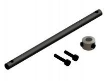 Lynx Hauprtotorwelle Carbon für Blade 200SRX