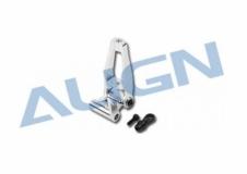 Align Nicksteuerungshebel Set silber T-REX 600E PRO