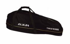 Align T-REX 550er 550L/500X Heli Transporttasche