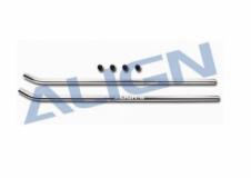 Align Landekufen silber T-REX 700E