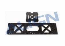 Align Grundplatte Carbon 1.6mm T-REX 700E