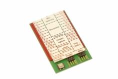 Kontronik Prog Card 2 für JIVE Regler
