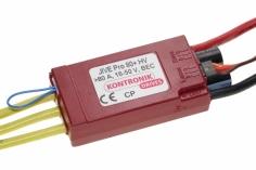 Kontronik Regler JIVE PRO 80+ HV