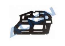 Align Chassisplatte links 2mm T-REX 800E PRO