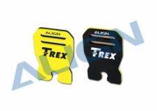 Align Rotorblattauflage T-REX 800E