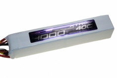 SLS XTRON 4000mAh 12S1P 44.4V 40C/80C SP