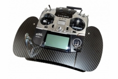 Senderpult aus Carbon für Futaba T14SG
