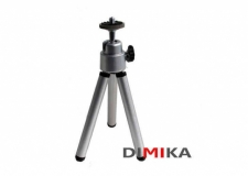 Mini Stativ in schwarz für die Mini Kamera DIMIKA