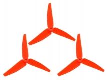 Lynx Heckrotorblatt orange für Blade 200 S, 200 SRX, 230 S und 250 CFX
