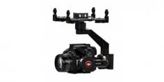Align Kamera Gimbal G3-GH 360° Gimbal für Panasonic GH Kameras