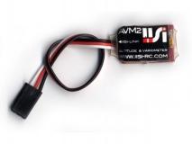 IISI EXP-AVM2 Höhenmeter und Variometer
