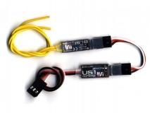 IISI EXP-RPM2 Drehzahlmesser für Brushless-Motoren