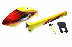 Fusuno Speed Rumpf Gourmet Design für Trex 500