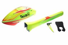 Fusuno Speed Rumpf Rocket Design für Trex 500