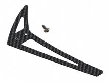 Lynx Heckfinne Carbon Design 1 für Blade 180CFX