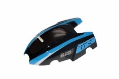 Blade Ersatzteil Nano QX FPV Haube blau