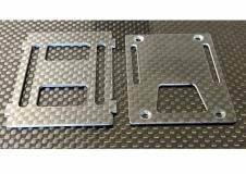 KDS Chase 360 Elektronikplatten Carbon