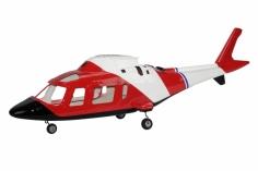 500er Rumpf A109 Coast Guard