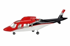 500er Rumpf Agusta A-109 ERA