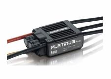 Hobbywing Regler Platinum 50A V3