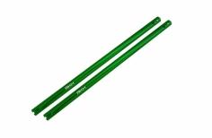 Rakonheli Heckrohr grün für Blade 180CFX