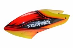 Fusuno Gourmet Airbrush fiberglas Haube für T-REX 500L