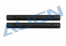 Align Motorauslegerrohr vorne Ø 24x225mm M480L