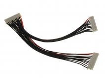 Junsi Y-Kabel zur Parallelladung für 4010Duo, 11pin zu 11pin, 150 mm