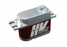 MKS Servo Digital High Voltage HV9780 - Heckservo