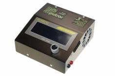 Profi- Akkulader Pulsar 3 ohne BT-Modul ohne Netzgerät, 1-14S, 12-48Volt