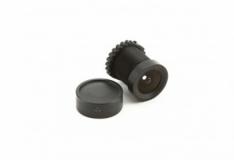 FatShark Weitwinkel Linse 2,8mm für CMOS 600TVL FPV Kamera
