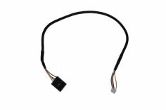 FPV Kabel 30cm Kamera Anschlusskabel Set 4 polig geschirmt mit Molex Stecker