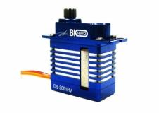 BK DS-3001HV Micro Taumelscheiben Servo für Goblin 380