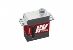 MKS Servo Digital High Voltage HV93i - Heckservo