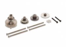 MKS Servo Metallgetriebe-Set HBL980